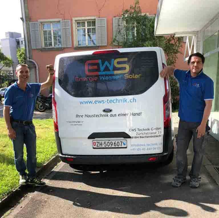 EWS-Technik